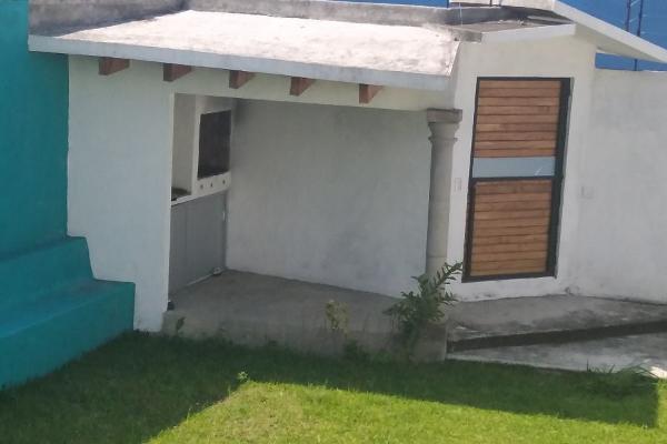 Foto de casa en venta en  , puente pantitlán, tlayacapan, morelos, 8854868 No. 06
