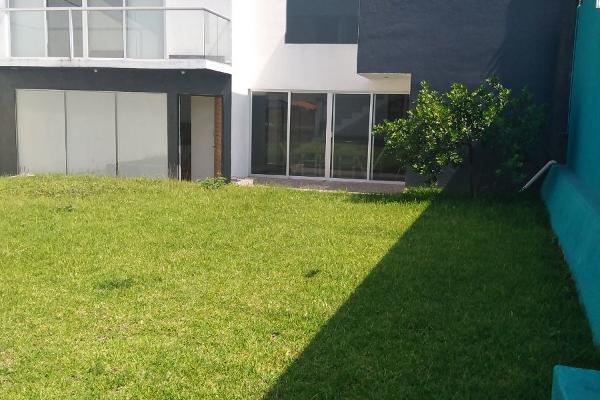 Foto de casa en venta en  , puente pantitlán, tlayacapan, morelos, 8854868 No. 10