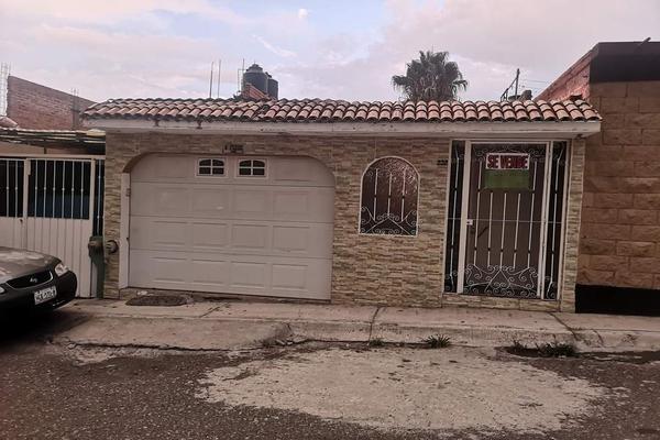 Foto de casa en venta en puert del sol , puerta del sol, tarímbaro, michoacán de ocampo, 0 No. 01