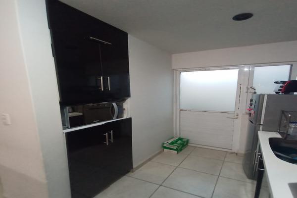 Foto de casa en venta en puerta alta 171, lomas de bellavista, san luis potosí, san luis potosí, 19970146 No. 09