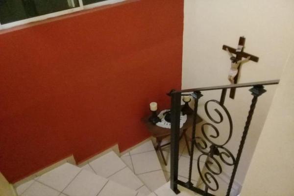 Foto de casa en venta en puerta de anahuac 541, puerta de anáhuac, general escobedo, nuevo león, 19254363 No. 09