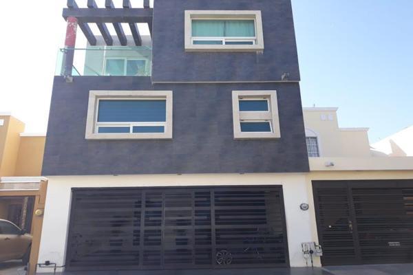 Foto de casa en venta en puerta de anahuac 751, puerta de anáhuac, general escobedo, nuevo león, 19432226 No. 01