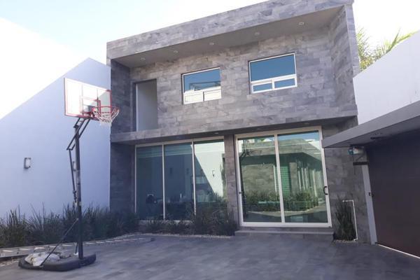 Foto de casa en venta en puerta de anahuac 751, puerta de anáhuac, general escobedo, nuevo león, 19432226 No. 04