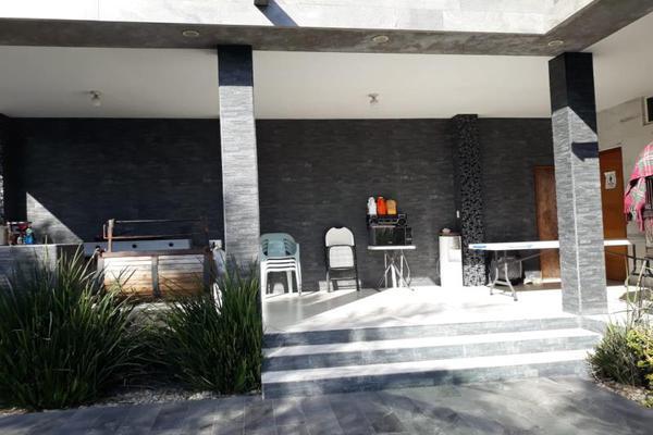 Foto de casa en venta en puerta de anahuac 751, puerta de anáhuac, general escobedo, nuevo león, 19432226 No. 07