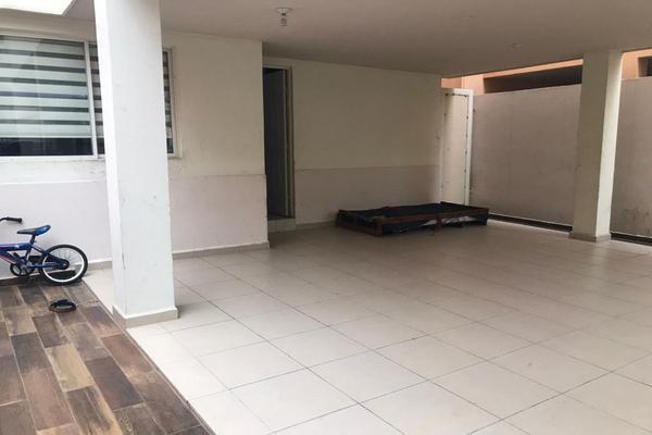 Foto de casa en venta en  , puerta de anáhuac, general escobedo, nuevo león, 20164652 No. 02