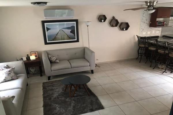 Foto de casa en venta en  , puerta de anáhuac, general escobedo, nuevo león, 20164652 No. 04