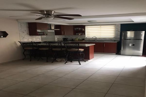 Foto de casa en venta en  , puerta de anáhuac, general escobedo, nuevo león, 20164652 No. 06