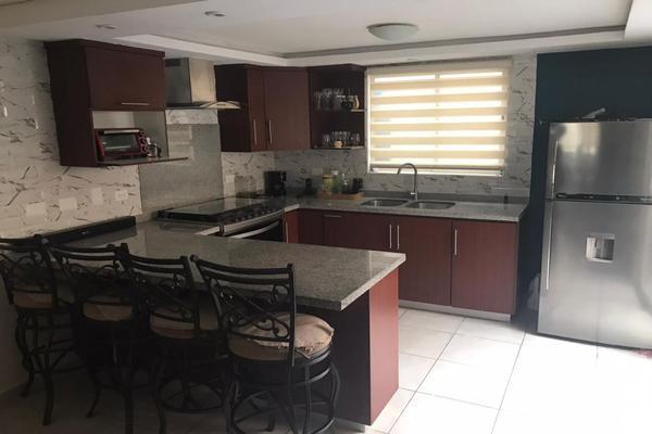 Foto de casa en venta en  , puerta de anáhuac, general escobedo, nuevo león, 20164652 No. 08