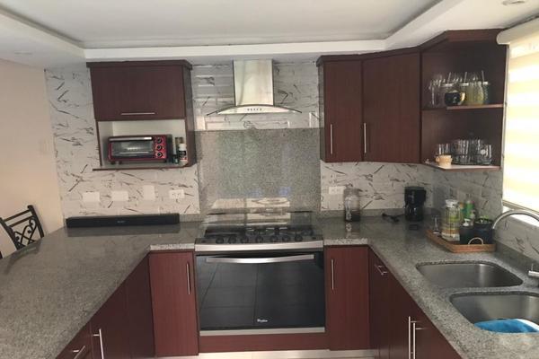 Foto de casa en venta en  , puerta de anáhuac, general escobedo, nuevo león, 20164652 No. 09