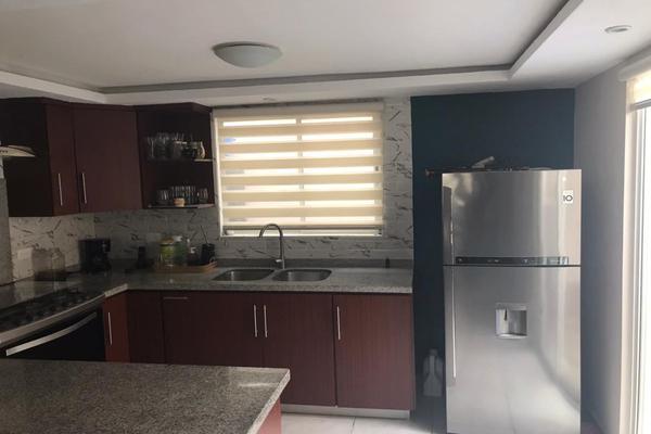 Foto de casa en venta en  , puerta de anáhuac, general escobedo, nuevo león, 20164652 No. 10