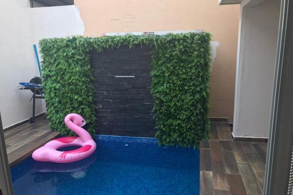 Foto de casa en venta en  , puerta de anáhuac, general escobedo, nuevo león, 20164652 No. 12
