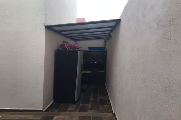 Foto de casa en venta en  , puerta de anáhuac, general escobedo, nuevo león, 20164652 No. 16