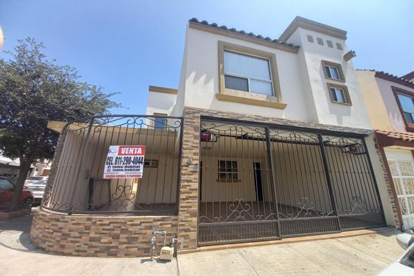 Foto de casa en venta en  , puerta de anáhuac, general escobedo, nuevo león, 0 No. 02