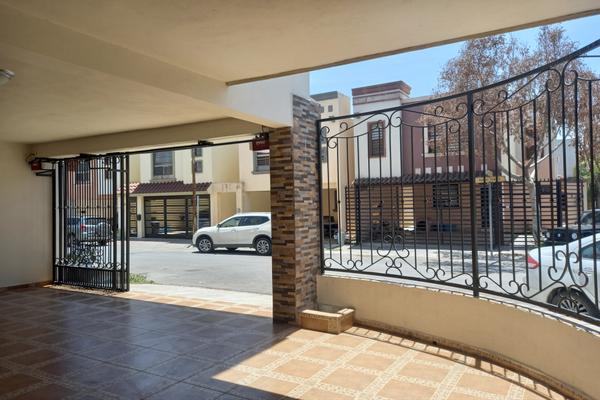 Foto de casa en venta en  , puerta de anáhuac, general escobedo, nuevo león, 0 No. 03