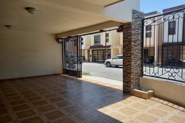 Foto de casa en venta en  , puerta de anáhuac, general escobedo, nuevo león, 0 No. 04