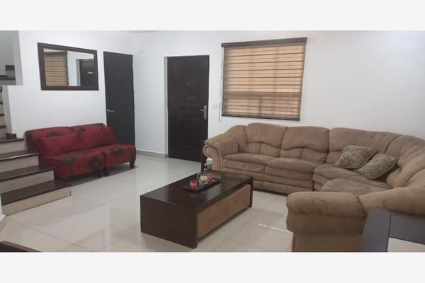 Foto de casa en venta en  , puerta de anáhuac, general escobedo, nuevo león, 20440868 No. 03