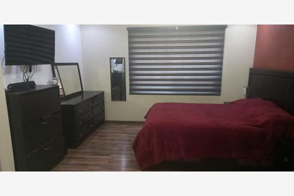Foto de casa en venta en  , puerta de anáhuac, general escobedo, nuevo león, 0 No. 09
