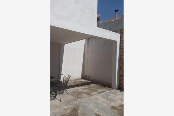 Foto de casa en venta en  , puerta de anáhuac, general escobedo, nuevo león, 0 No. 22