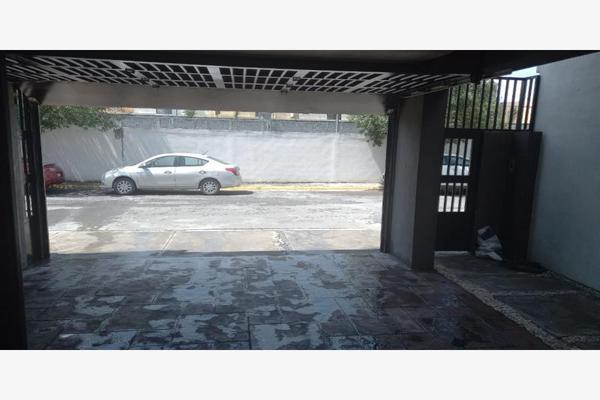 Foto de casa en venta en  , puerta de anáhuac, general escobedo, nuevo león, 0 No. 23