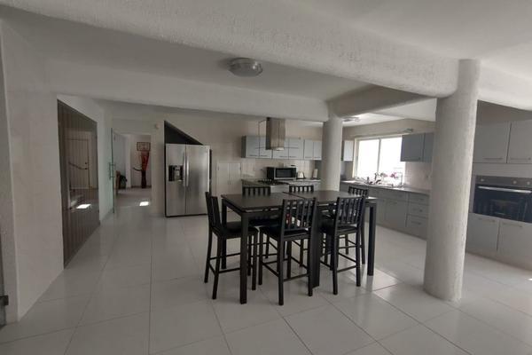 Foto de casa en venta en puerta de cataluña , bosque esmeralda, atizapán de zaragoza, méxico, 3593795 No. 03