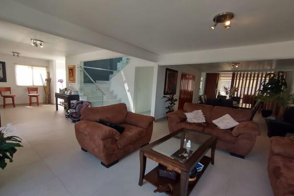 Foto de casa en venta en puerta de cataluña , bosque esmeralda, atizapán de zaragoza, méxico, 3593795 No. 05