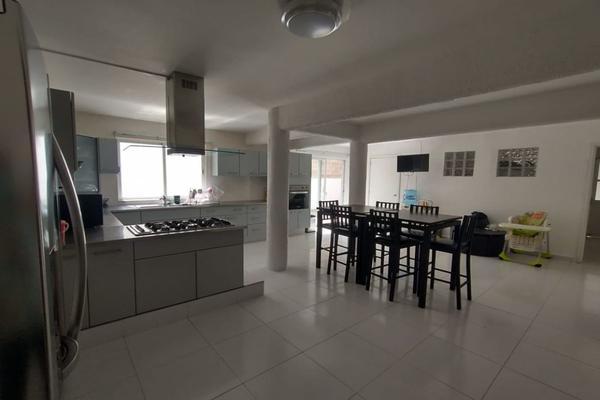 Foto de casa en venta en puerta de cataluña , bosque esmeralda, atizapán de zaragoza, méxico, 3593795 No. 06