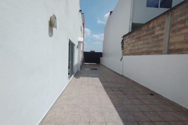 Foto de casa en venta en puerta de cataluña , bosque esmeralda, atizapán de zaragoza, méxico, 3593795 No. 10