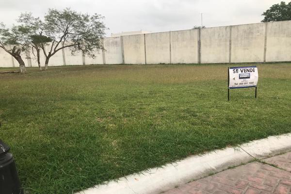 Foto de terreno habitacional en venta en puerta de forja , las puertas, matamoros, tamaulipas, 6905414 No. 02