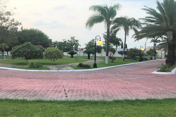 Foto de terreno habitacional en venta en puerta de forja , las puertas, matamoros, tamaulipas, 6905414 No. 03