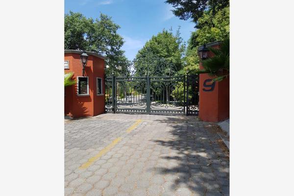 Foto de departamento en renta en puerta de hierro 100, club de golf valle escondido, atizapán de zaragoza, méxico, 15248661 No. 01