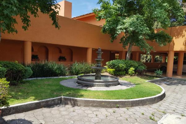 Foto de departamento en renta en puerta de hierro 100, club de golf valle escondido, atizapán de zaragoza, méxico, 15248661 No. 03