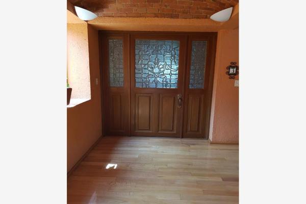 Foto de departamento en renta en puerta de hierro 100, club de golf valle escondido, atizapán de zaragoza, méxico, 15248661 No. 04
