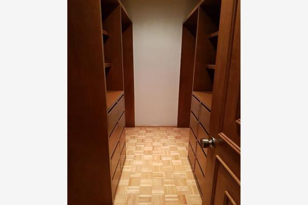 Foto de departamento en renta en puerta de hierro 100, club de golf valle escondido, atizapán de zaragoza, méxico, 15248661 No. 10