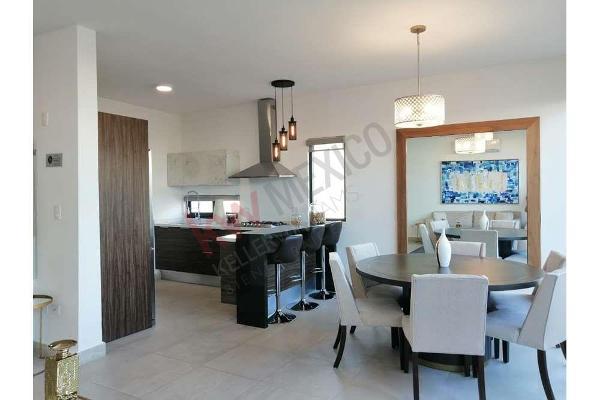 Foto de casa en venta en  , puerta de hierro cumbres, monterrey, nuevo león, 9938025 No. 05