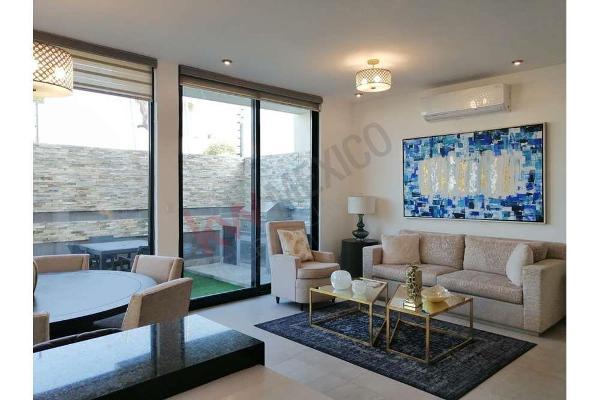 Foto de casa en venta en  , puerta de hierro cumbres, monterrey, nuevo león, 9938025 No. 08