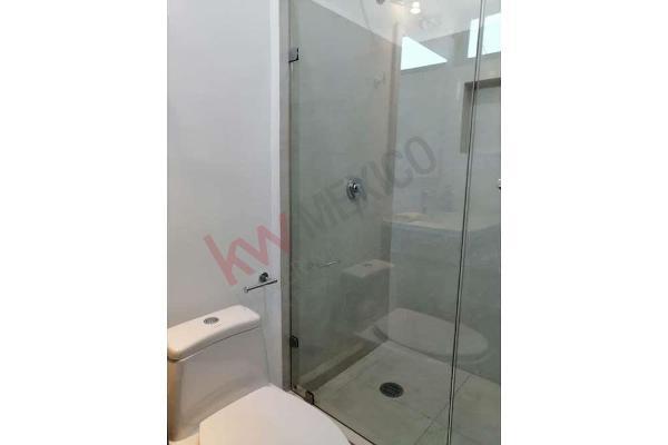 Foto de casa en venta en  , puerta de hierro cumbres, monterrey, nuevo león, 9938025 No. 15