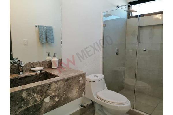 Foto de casa en venta en  , puerta de hierro cumbres, monterrey, nuevo león, 9938025 No. 20