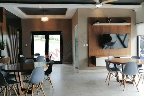 Foto de casa en venta en  , puerta de hierro cumbres, monterrey, nuevo león, 9938025 No. 39
