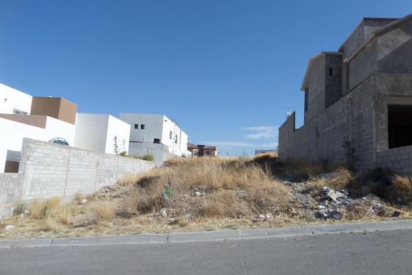 Foto de terreno habitacional en venta en  , puerta de hierro i, chihuahua, chihuahua, 5940650 No. 01