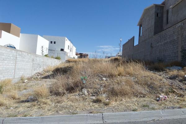 Foto de terreno habitacional en venta en  , puerta de hierro i, chihuahua, chihuahua, 5940650 No. 02