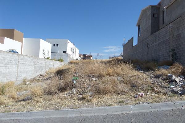 Foto de terreno habitacional en venta en  , puerta de hierro i, chihuahua, chihuahua, 5940650 No. 03