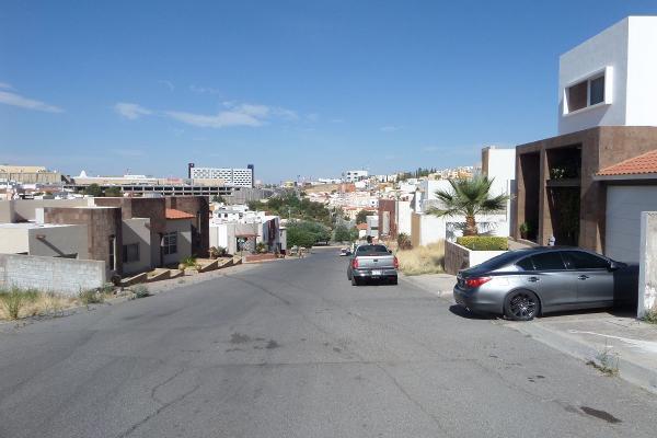 Foto de terreno habitacional en venta en  , puerta de hierro i, chihuahua, chihuahua, 5940650 No. 04