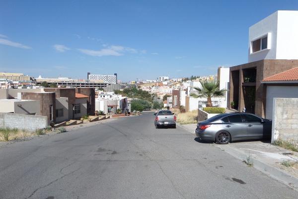 Foto de terreno habitacional en venta en  , puerta de hierro i, chihuahua, chihuahua, 5940650 No. 05