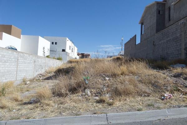 Foto de terreno habitacional en venta en  , puerta de hierro i, chihuahua, chihuahua, 5940650 No. 07