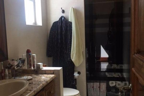 Foto de casa en venta en puerta de hierro , puerta de hierro i, chihuahua, chihuahua, 3113395 No. 32