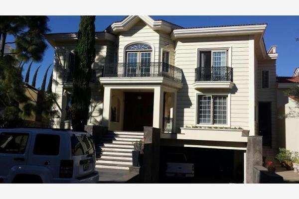 Foto de casa en venta en  , puerta de hierro, zapopan, jalisco, 2655816 No. 01