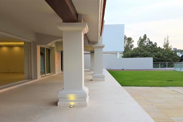 Foto de casa en venta en  , puerta de hierro, zapopan, jalisco, 2722022 No. 08