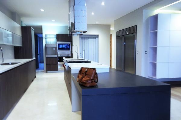 Foto de casa en venta en  , puerta de hierro, zapopan, jalisco, 2722022 No. 12