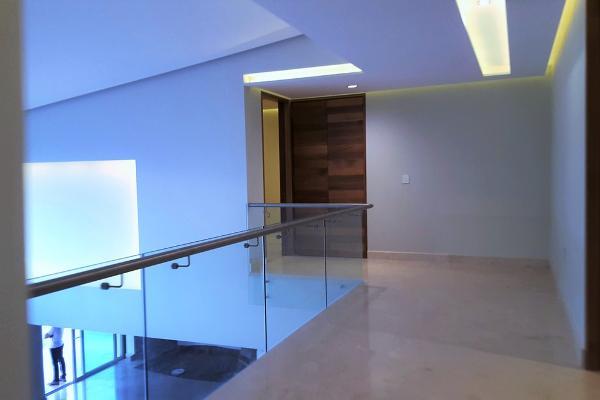 Foto de casa en venta en  , puerta de hierro, zapopan, jalisco, 2722022 No. 28