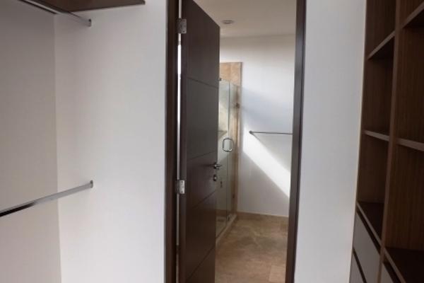 Foto de departamento en venta en  , puerta de hierro, zapopan, jalisco, 2730794 No. 23